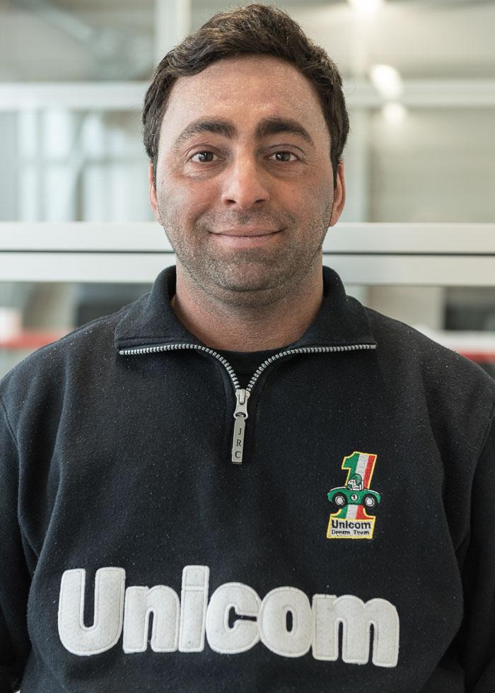 Ahmad Hamze