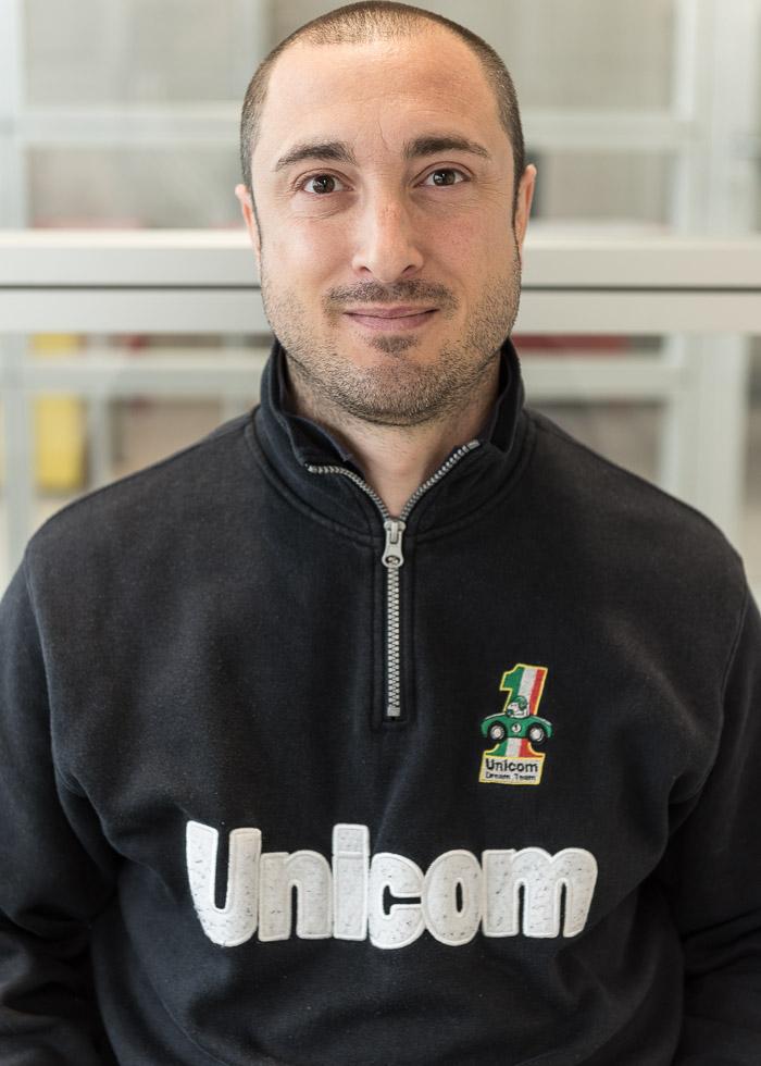 Alessandro Stevanin