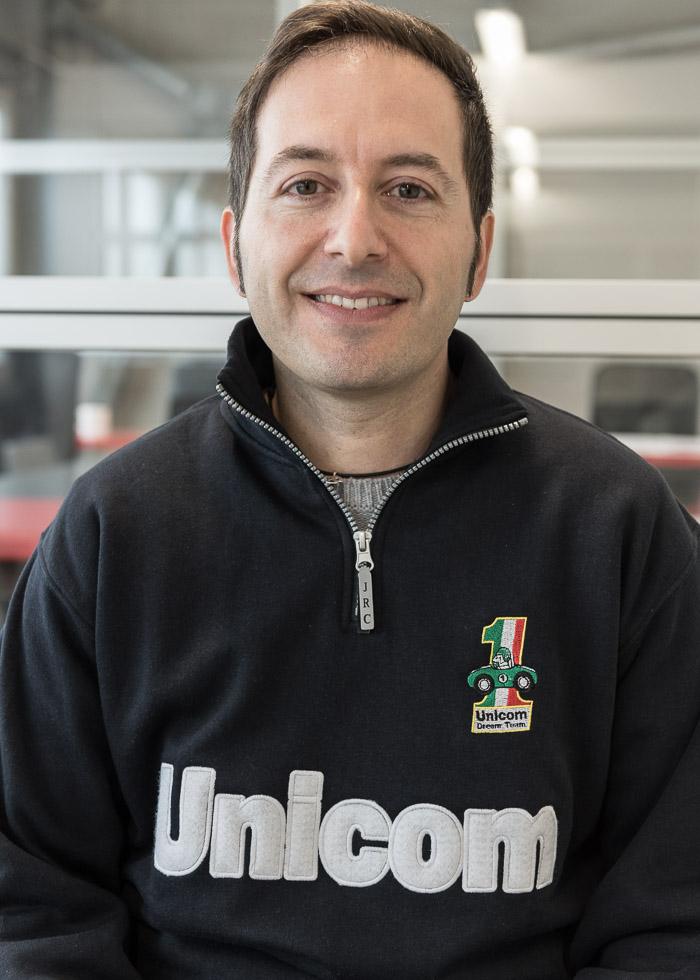 Antonio Riccardi