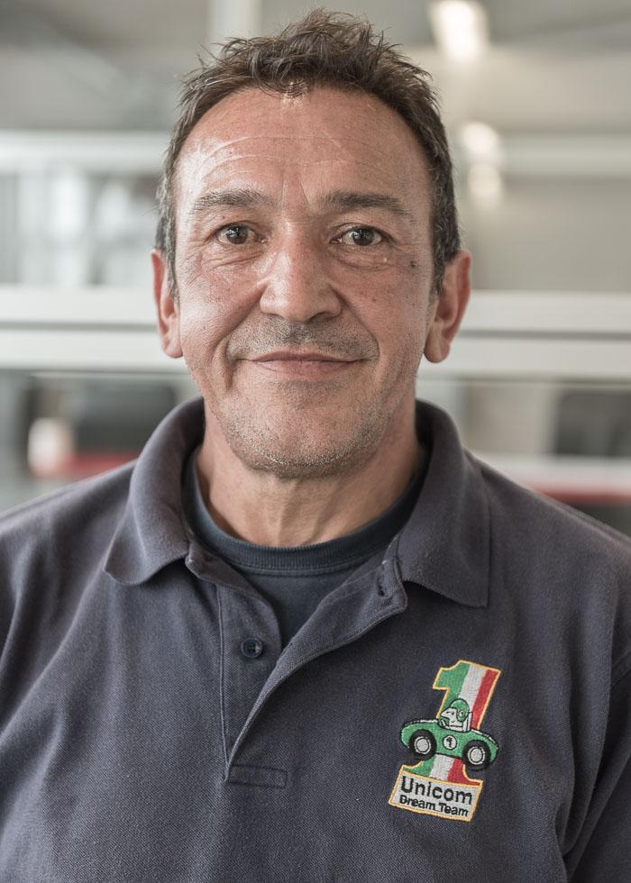 Claudio Caselli