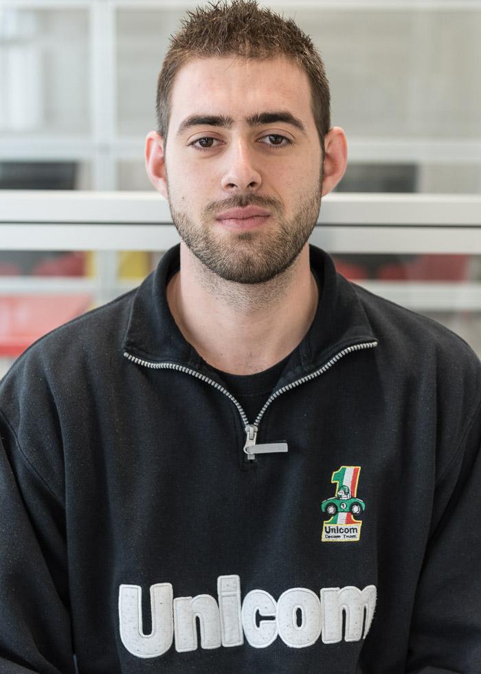 Davide Bellinati
