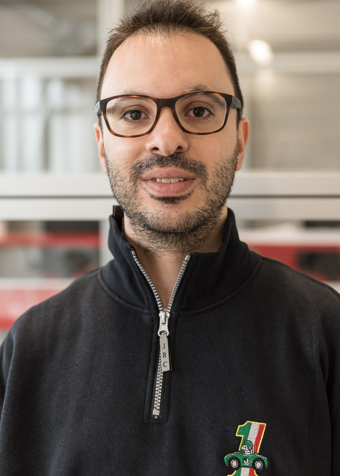 Diego Ansaloni