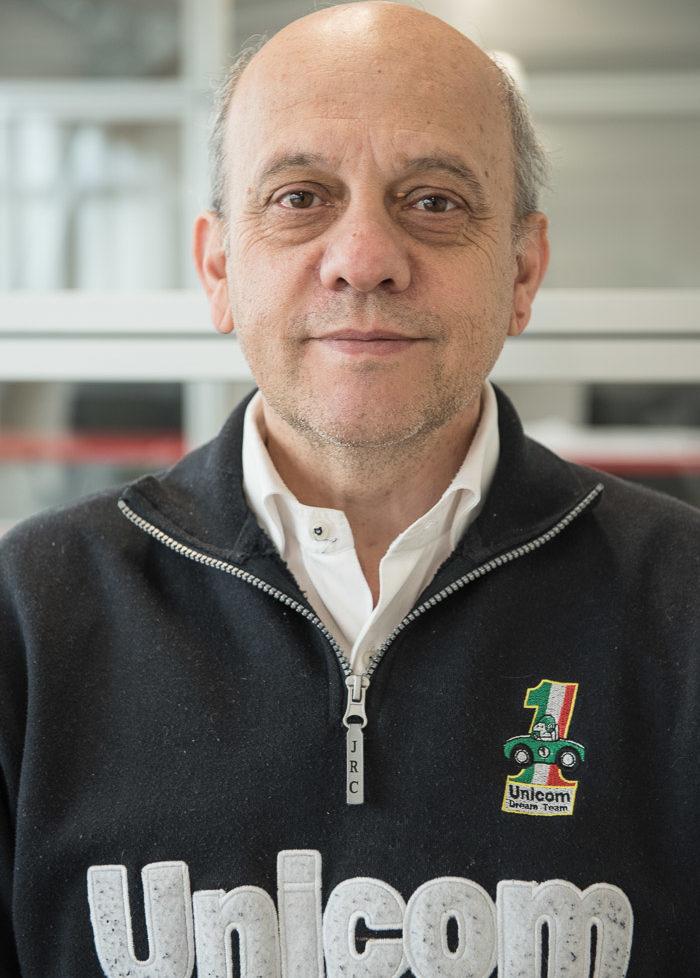 Gianni Fallavena