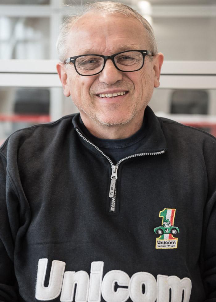 Giorgio Mistroni