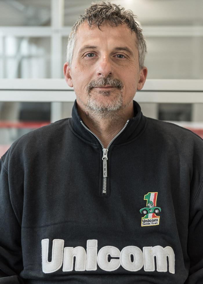 Giovanni Savonuzzi