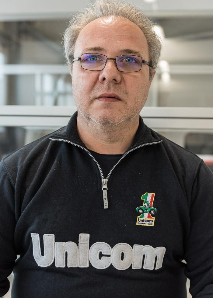 Luca Ferioli