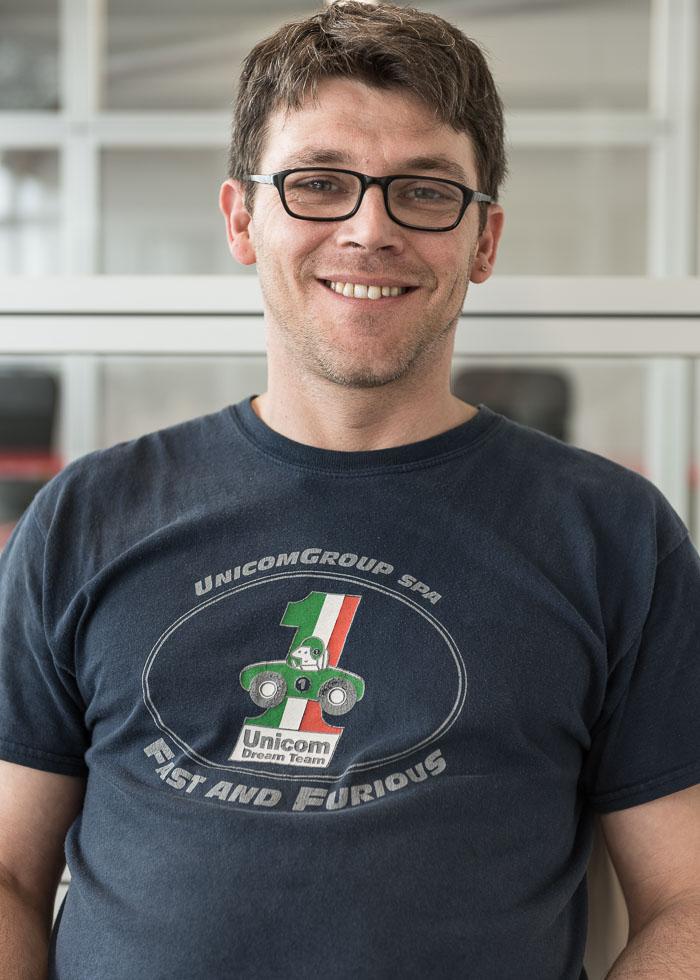 Manuel Melloni
