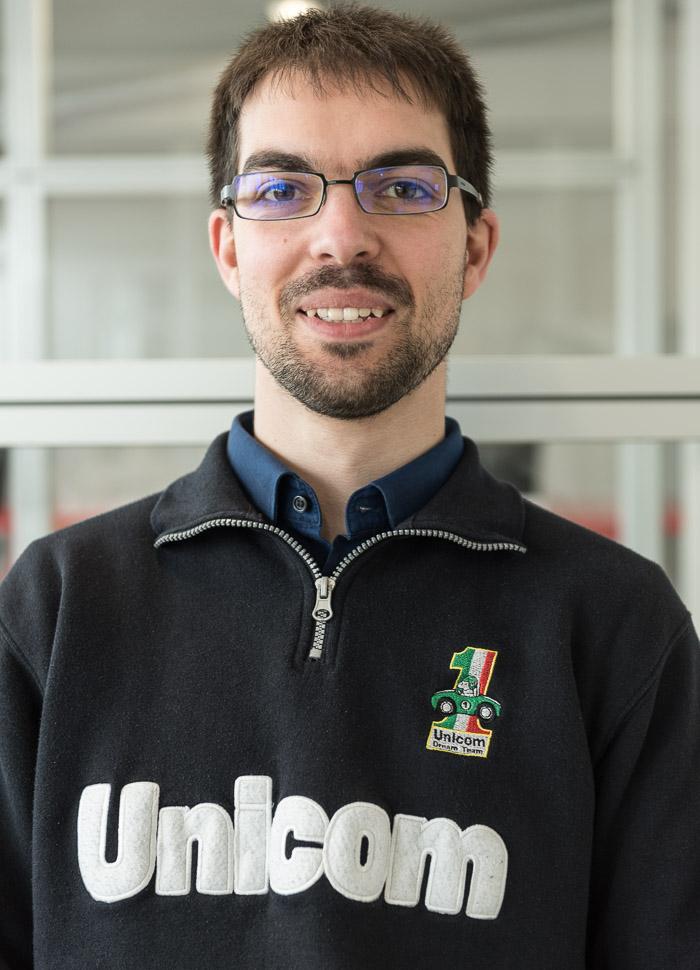 Paolo Bortolotti