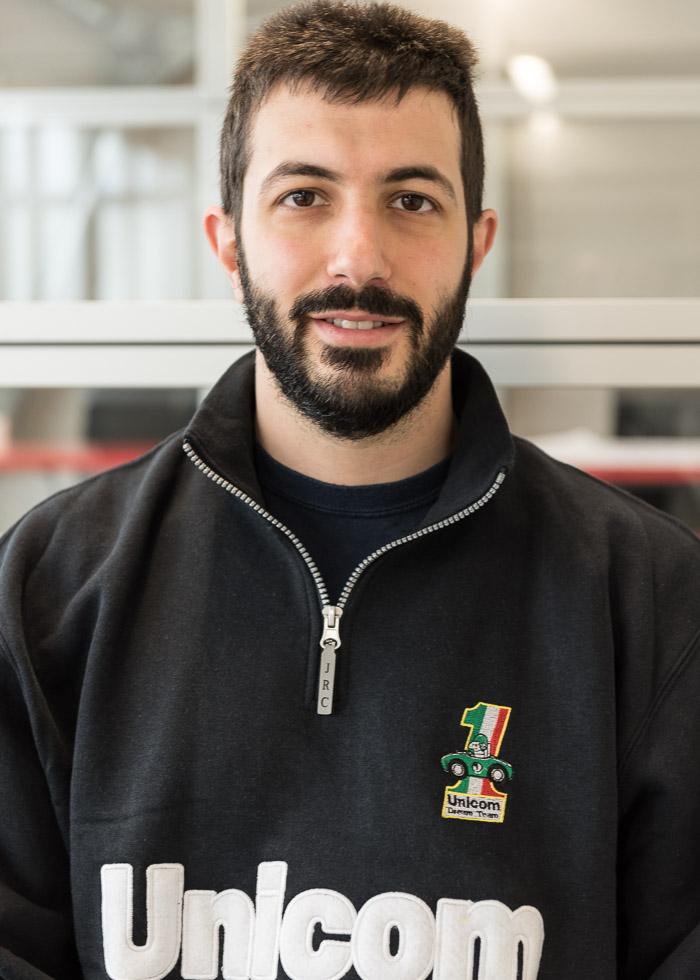Riccardo Comastri